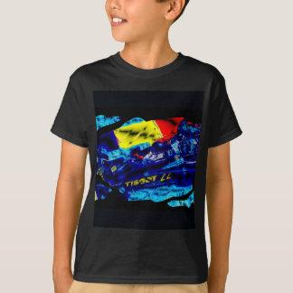 Camiseta Monoposto - Artwork Jean Louis Glineur