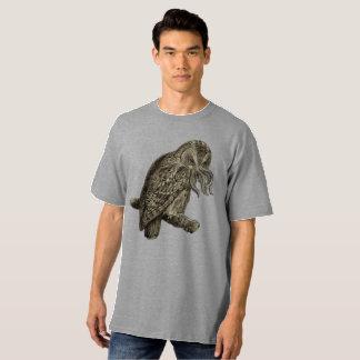 Camiseta Monstralia: Owlthulhu