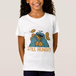 Camiseta Monstruo de la galleta del Sesame Street el | -
