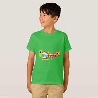 Camiseta Monstruo de pequeño Brother