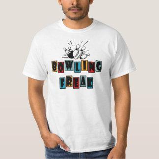 Camiseta Monstruo que rueda