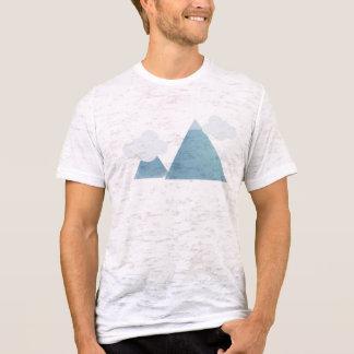 Camiseta Montañas de Colorado