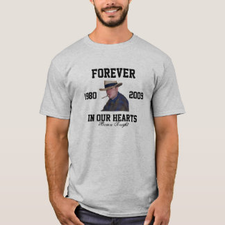 Camiseta Monumento del caballero de Brian