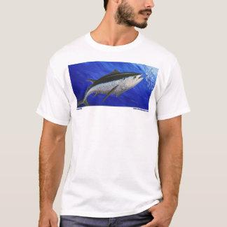 Camiseta Mordedura de la albacora