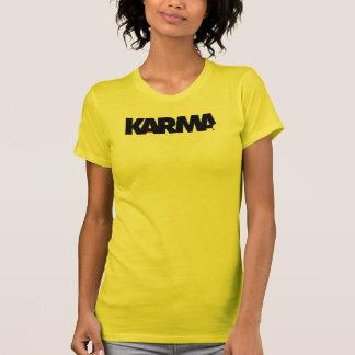 Camiseta Mordeduras de las karmas