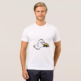 Camiseta mormona de la gaviota