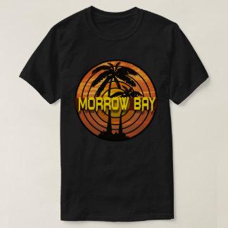 Camiseta Morrow bahía, CA