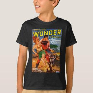 Camiseta Morsas malvadas