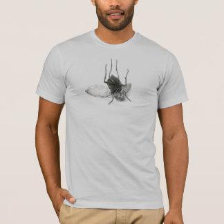 Camiseta mosca muerta