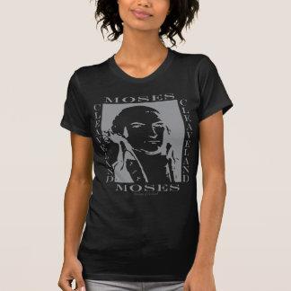 Camiseta Moses Cleaveland