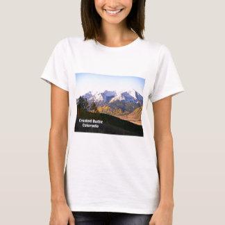 Camiseta Mota con cresta, Colorado