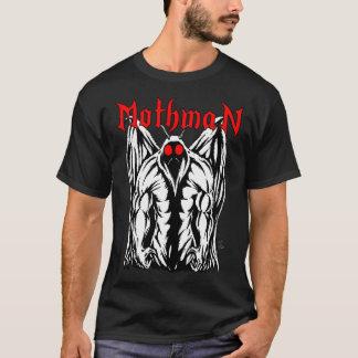 Camiseta Mothman