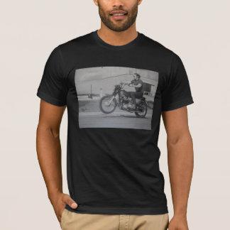 Camiseta Motocicleta