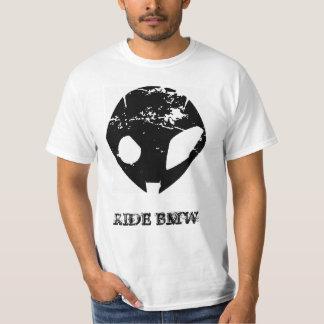 Camiseta Motocicleta BMW MOTORRAD de BMW