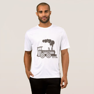 Camiseta Motor del tren