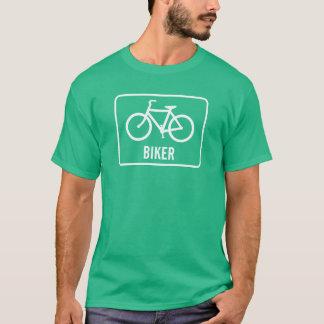 Camiseta Motorista