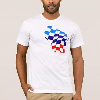 Camiseta Motorsport Wisconsin