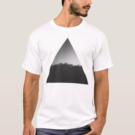Camiseta Mountains of Joy Division