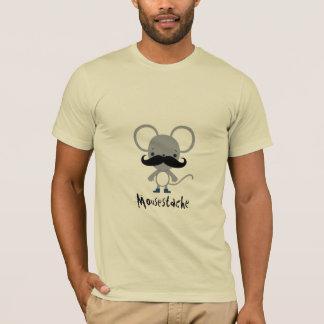 Camiseta Mousestache