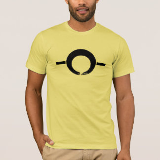 Camiseta Movimiento del proyecto