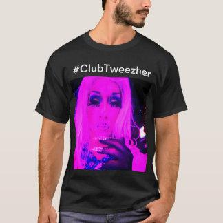 Camiseta Ms Tweezher en el club