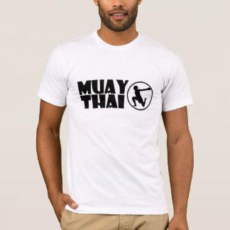 Camiseta Muay Tailandés