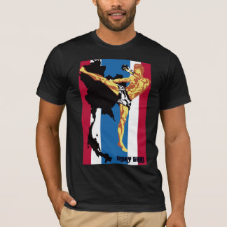 Camiseta MUAYTHAI_strong