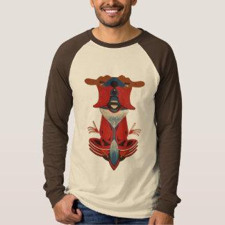 Camiseta muchacho de la paloma