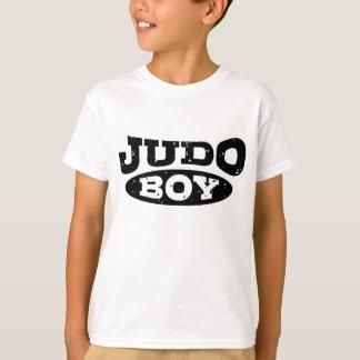 Camiseta Muchacho del judo