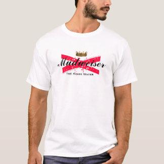 Camiseta Mudweiser