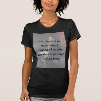 Camiseta Muerte - William Penn