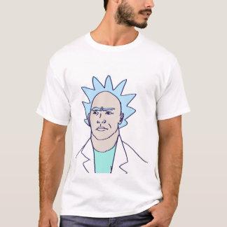 Camiseta muertos im dentro