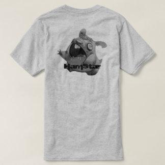 Camiseta Muestre que usted es un videojugador malvado de