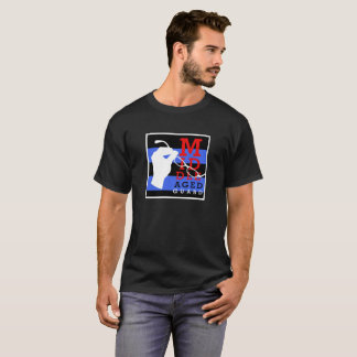 Camiseta Muestre sus colores en esto