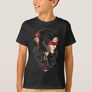 Camiseta Mujer del sol naciente