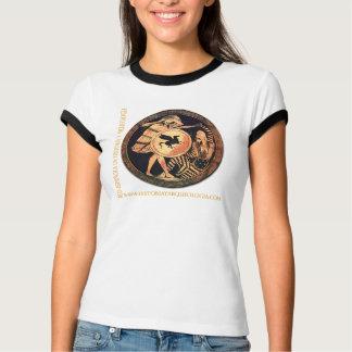 Camiseta Mujer REHA