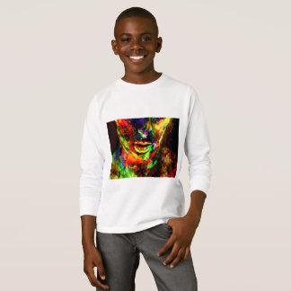 Camiseta Mujeres abstractas