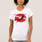 Camiseta Mujeres de la diva del mar profundo