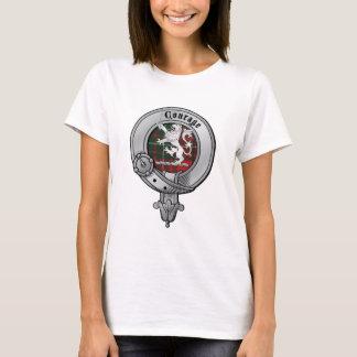 Camiseta Mujeres del Cumming del clan