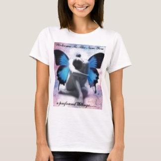 Camiseta Mujeres del foco divino (manga corta)
