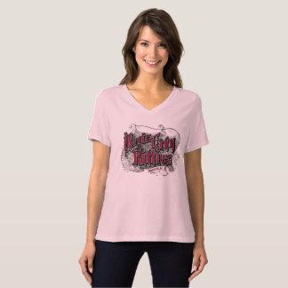 Camiseta Mujeres mágicas de los gatitos de la ciudad con