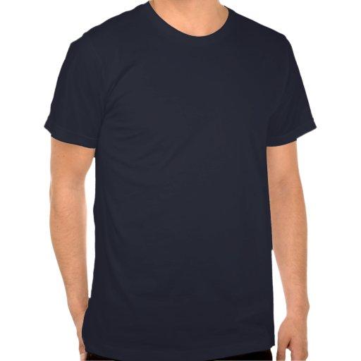 Camiseta Multi-Representada hombres de la resaca