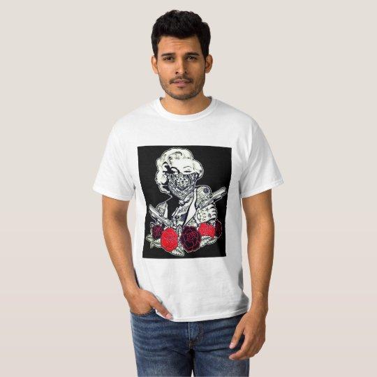 Camiseta mún chica Monroe