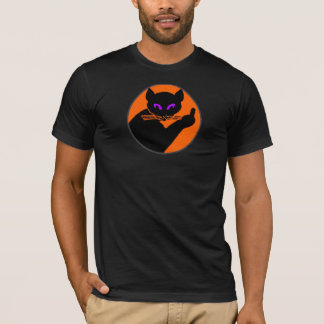 Camiseta Mún gato