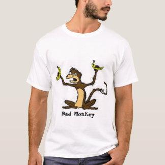 Camiseta Mún mono