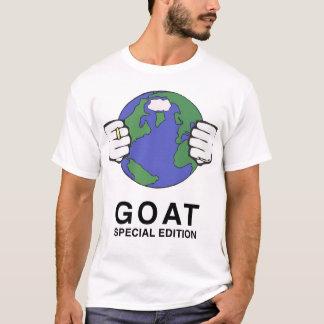 Camiseta Mundo de Goatse