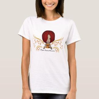 "Camiseta Muñeca de ""Srta. Anastasia"""