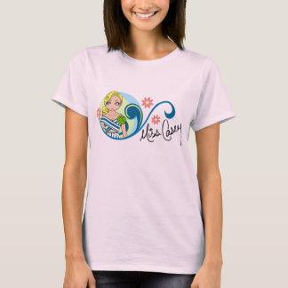 "Camiseta Muñeca de ""Srta. Casey"""