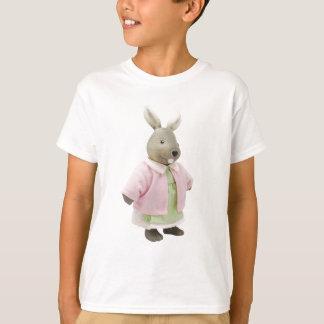 Camiseta Muñeca del conejito