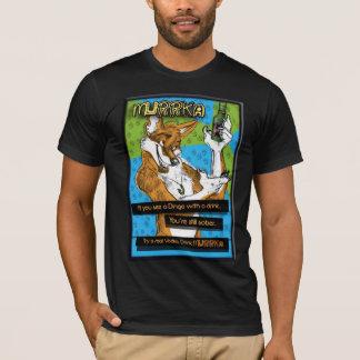 Camiseta Murrka Vodka
